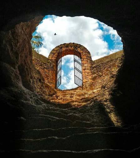 Cenote de Maní: XCabachen