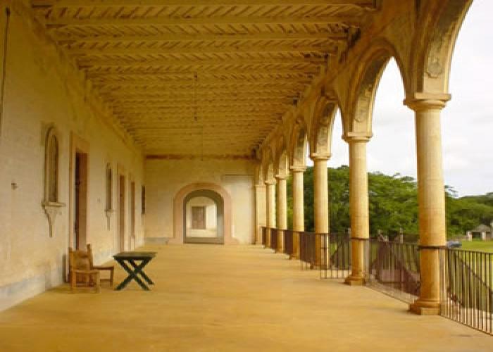 Ex-hacienda Tabi