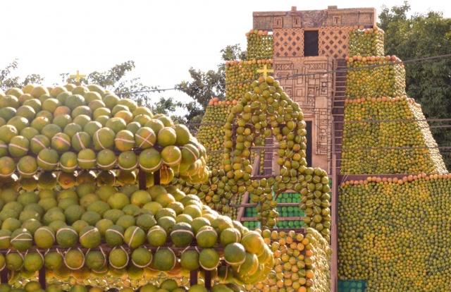 Feria Oxkutzcab