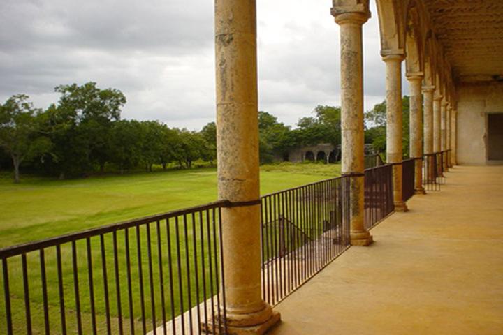 Hacienda San Juan Bautista Tabi