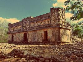 Xlapac - Zona Arqueologica